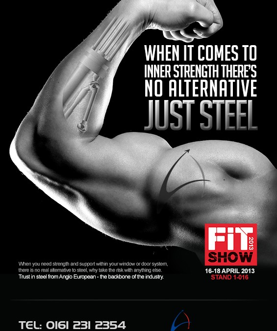 Anglo European FIT Show 2013