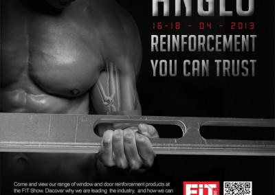Anglo European FIT Show