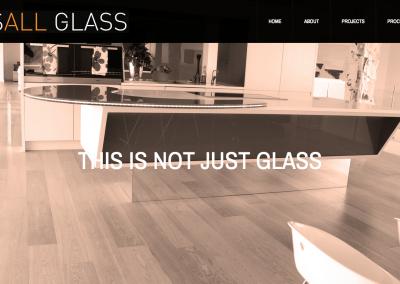 Halsall Glass