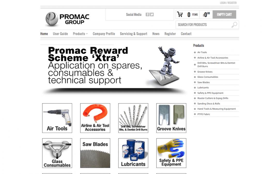 Promac Shop