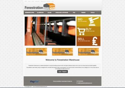 Fenestration Warehouse