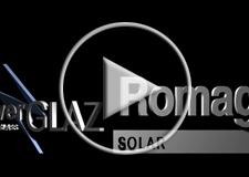 Romag & Powerglaz Logo
