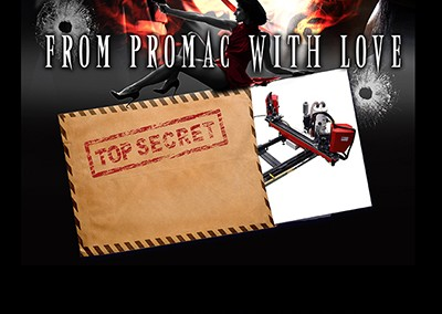 Promac Mailers